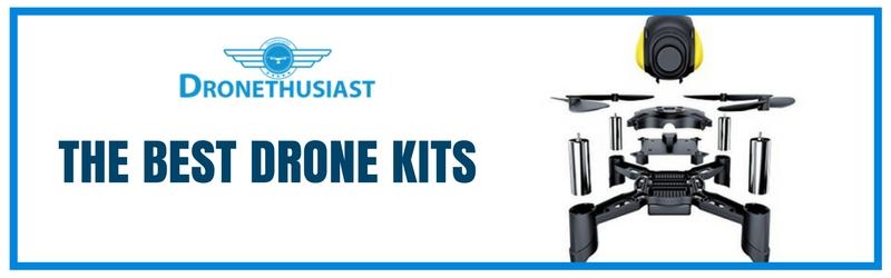 best drone kits