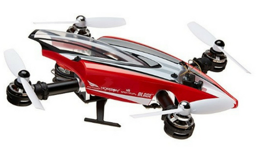 Blade Mach 25 FPV- Fastest drones