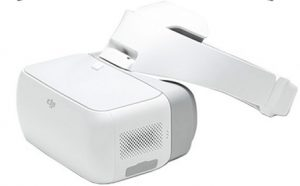 DJI Goggles for the Mavic Air