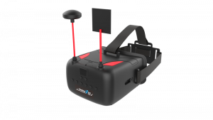 EACHINE VR-007 Pro VR goggles for drones