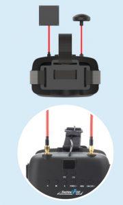 EACHINE VR-007 Pro specs