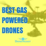 GAS POWERED DRONES FI