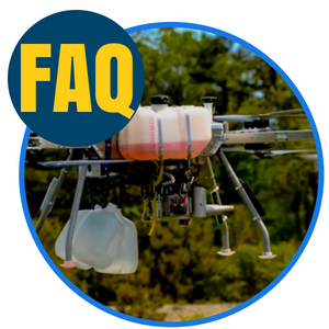 Gas Powered Drones FAQ