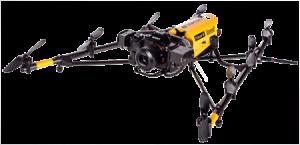 Intel drone falcon 8+