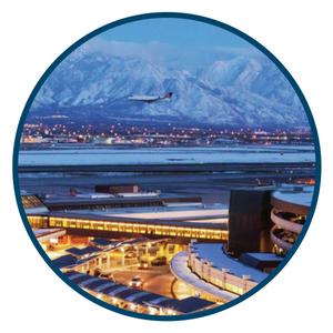Proximity to Airports in Utah - drone laws in utah