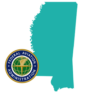The Registering Process in Mississippi - drone laws