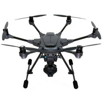 best hobbyist videography drones yuneec typhoon h