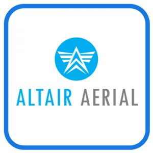 best new drone companies altair aerial