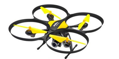 best smartphone drones altair 818 hornet