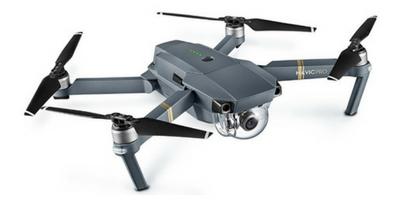 smartphone controlled drones dji mavic pro