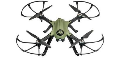 best stunt drones altair blackhawk