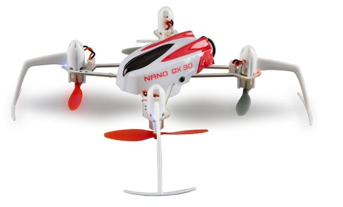 best stunt drones blade nano qx 3d