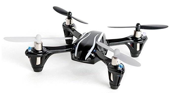 best stunt drones hubsan x4