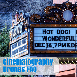 cinematography drones
