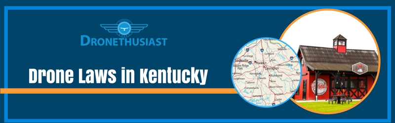 drone laws kentucky