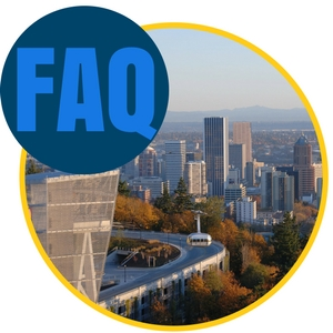 drone laws oregon faq