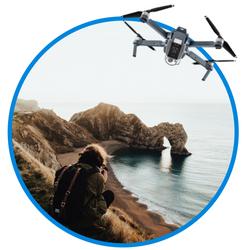 drone professions