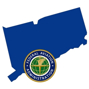 drone registering process in connecticut
