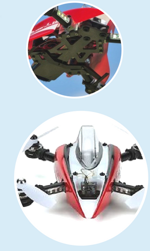 fastest drone Blade Mach 25 FPV specs