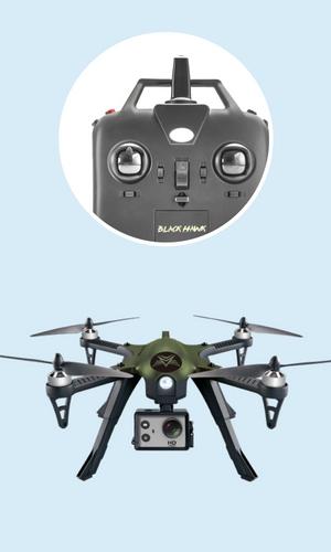 fastest drones altair blackhawk specs