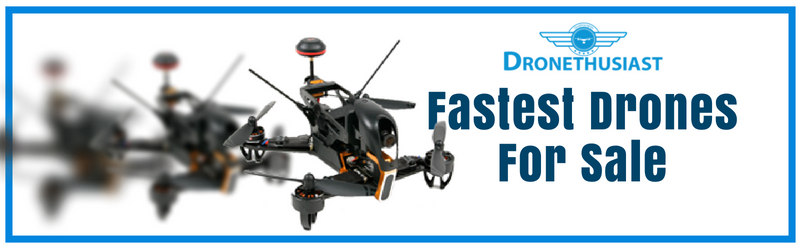 fastest drones for sale
