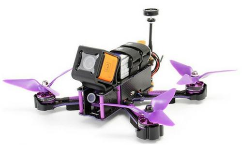 iEachine Wizard X220S - Fastest drones