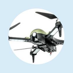 new drone companies altair blackhawk specs