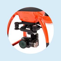 new drone companies autel xstar premium specs