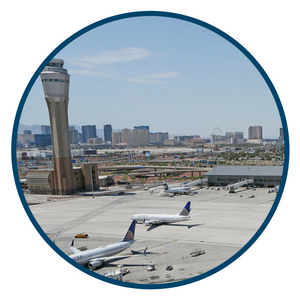 proximity to airports in nevada - drone laws nevada