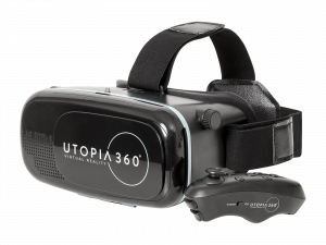 utopia 360 VR goggles for drones