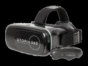 utopia 360 VR goggles for drones