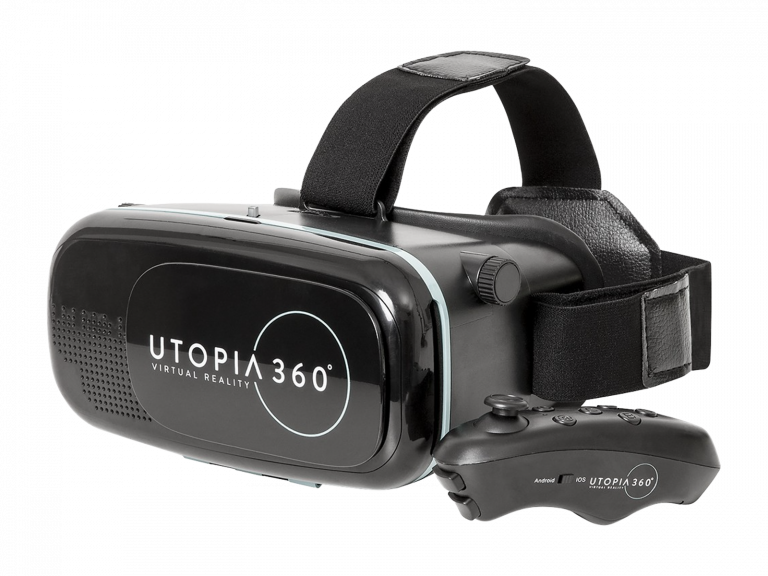best VR goggles for professional drone pilots