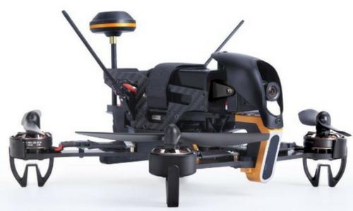walkera f210 - Fastest Budget Drone