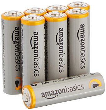 amazon prime day amazon basics batteries aa and aaa
