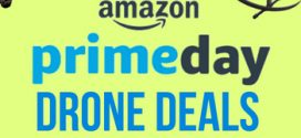 Prime Day Drone Deals – [Best Amazon Prime Day Drone Deals 2018]