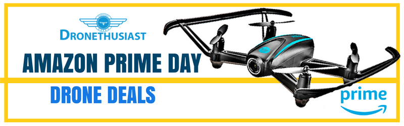 amazon prime day drone deals