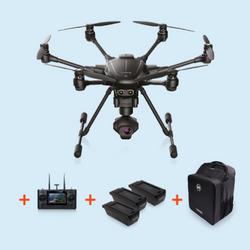 auto follow drones yuneec typhoon h specs