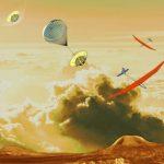 black swift technologies drones nasa