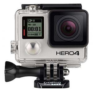 cameras for drones hero4