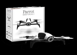 parrot bebop 2 specs