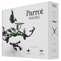 parrot mambo specs
