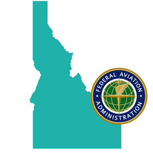 the registering process in idaho - drone laws
