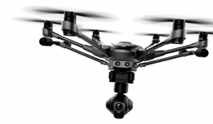 yuneec typhoon h auto follow drones