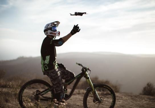 airlango mystic drone ai