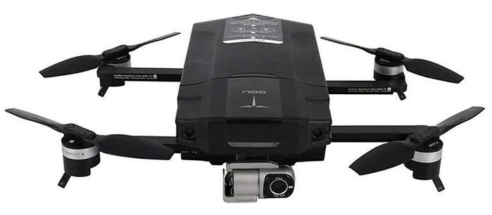 gdu o2 drone review