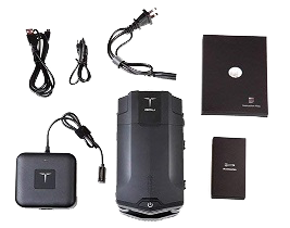 gdu o2 drone review box