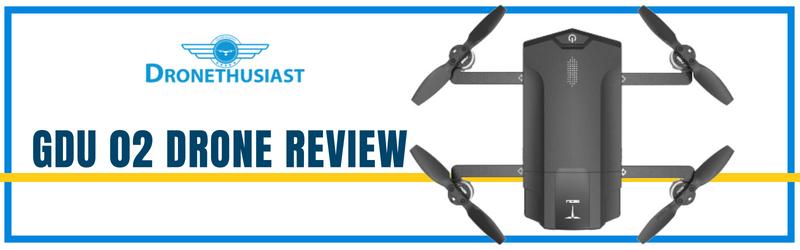 gdu o2 drone review header