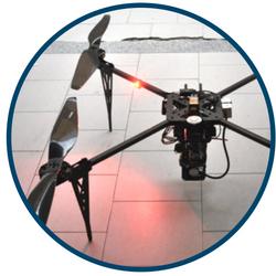 hy1000 hybrid uav sandwich aero drone