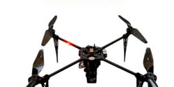 SandwichAero – Creating An Example for Young Dronethusiasts