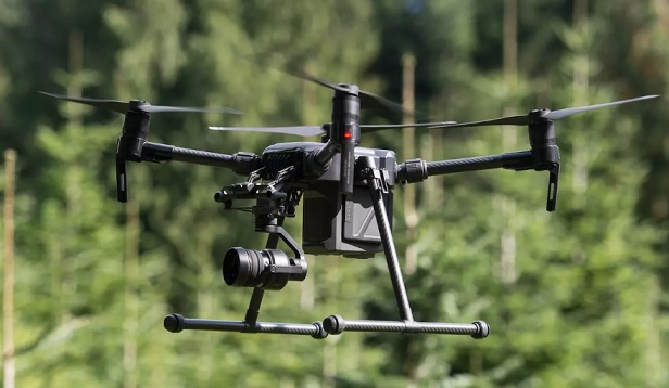 australian company drone to save koalas
